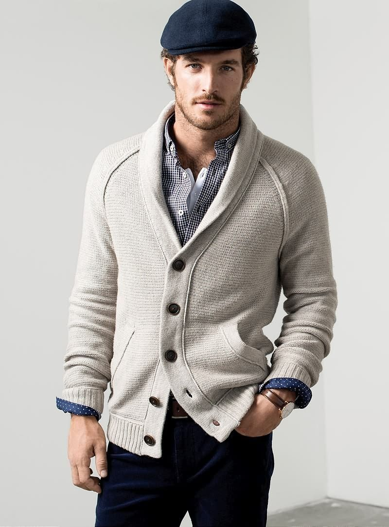 Justice joslin for simons fall lookbook covermen mag