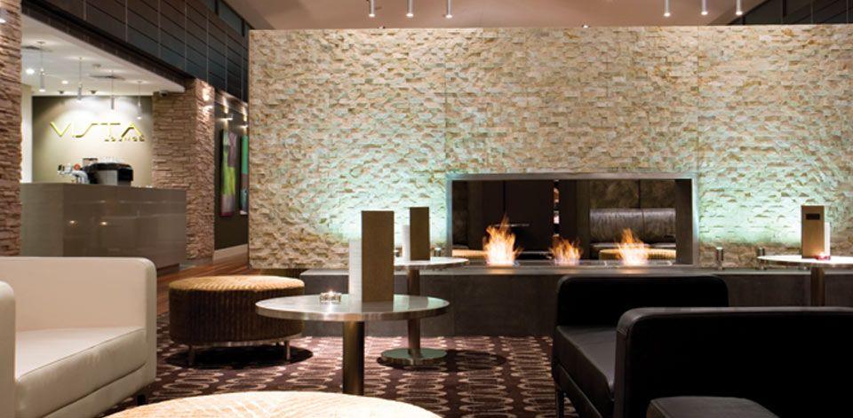 Chimeneas de biocombustible en los hoteles chimeneas bioetanol home living - Chimeneas de biocombustible ...