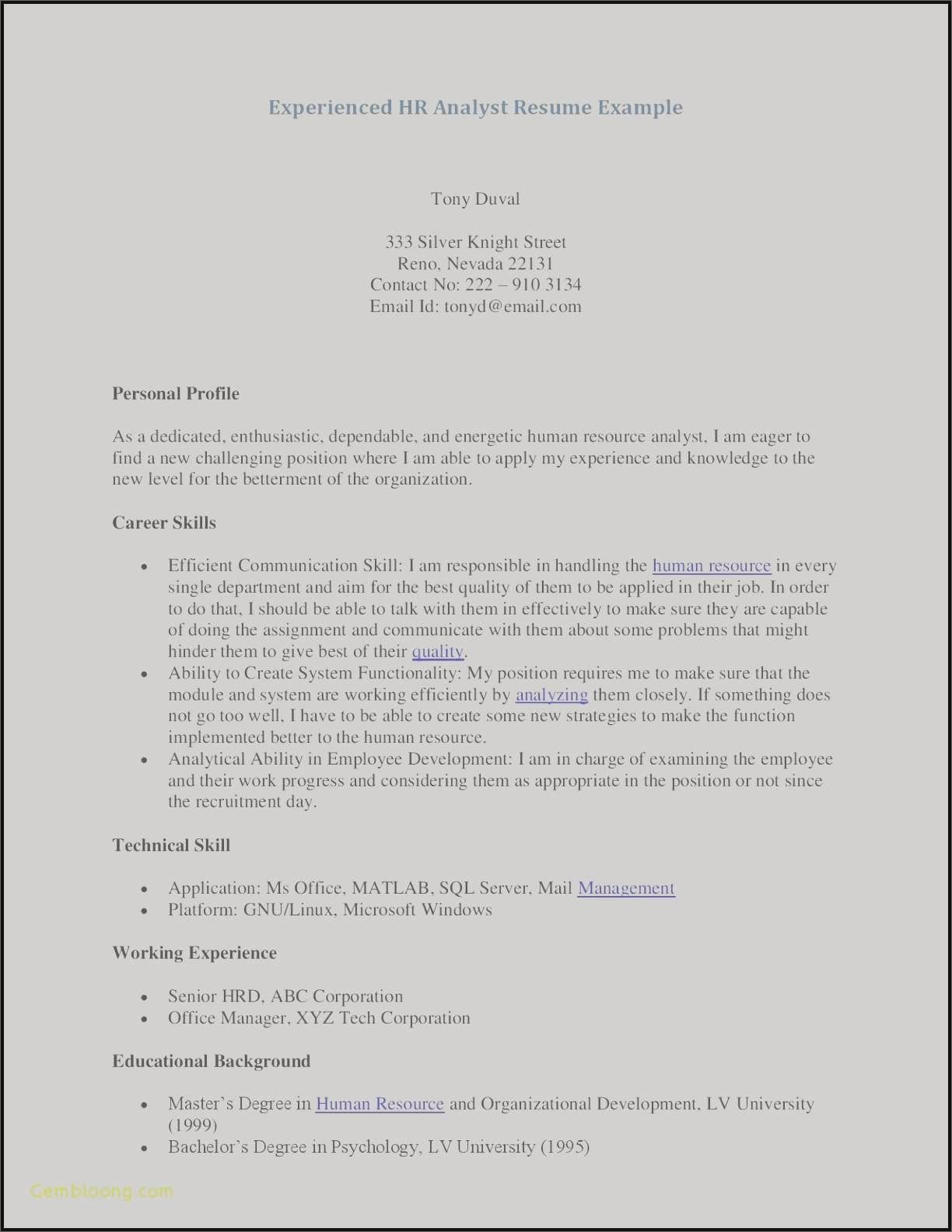 Office Manager Job Description for Resume Resume Examples