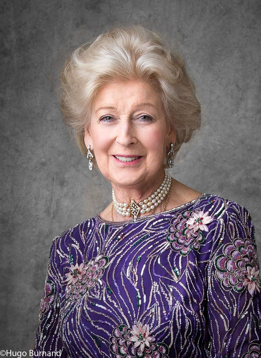 Image result for princess alexandra the honourable lady ogilvy