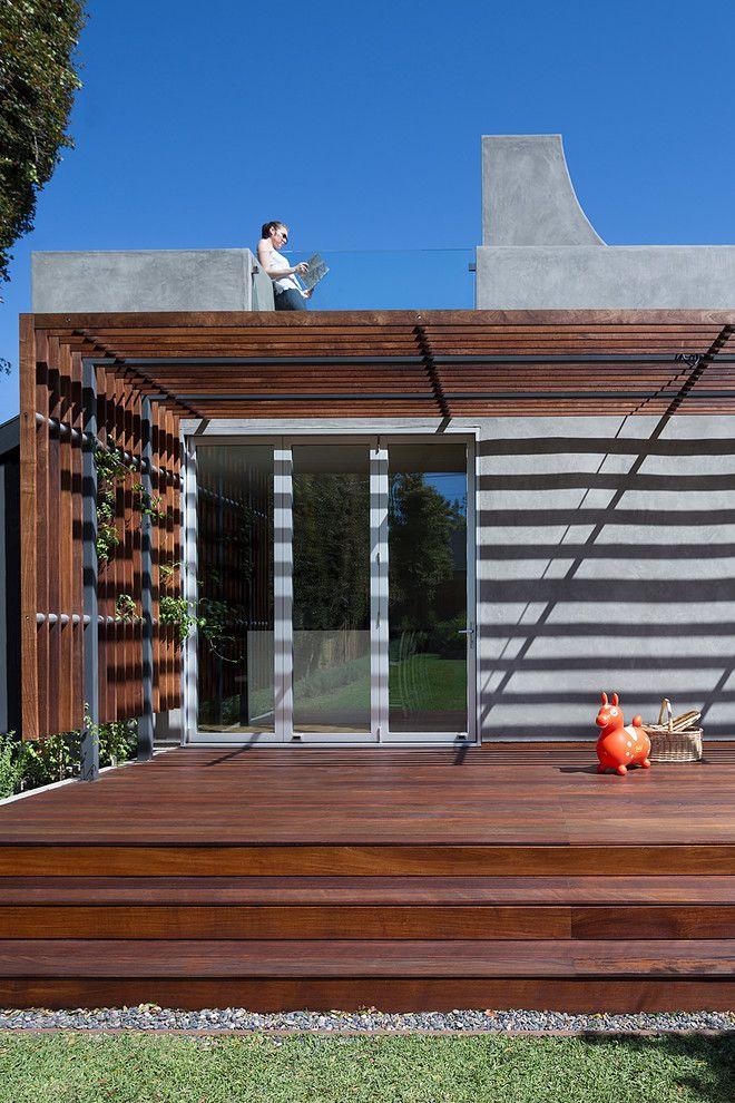 Pergola Designs For Patios Deck Contemporary With Encino