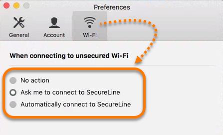 avast enable vpn