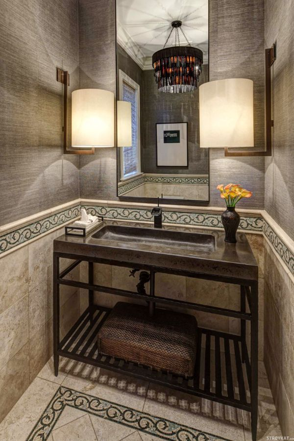 Photo of 47+ amazing and cool design ideas for bathroom fixtures part 4