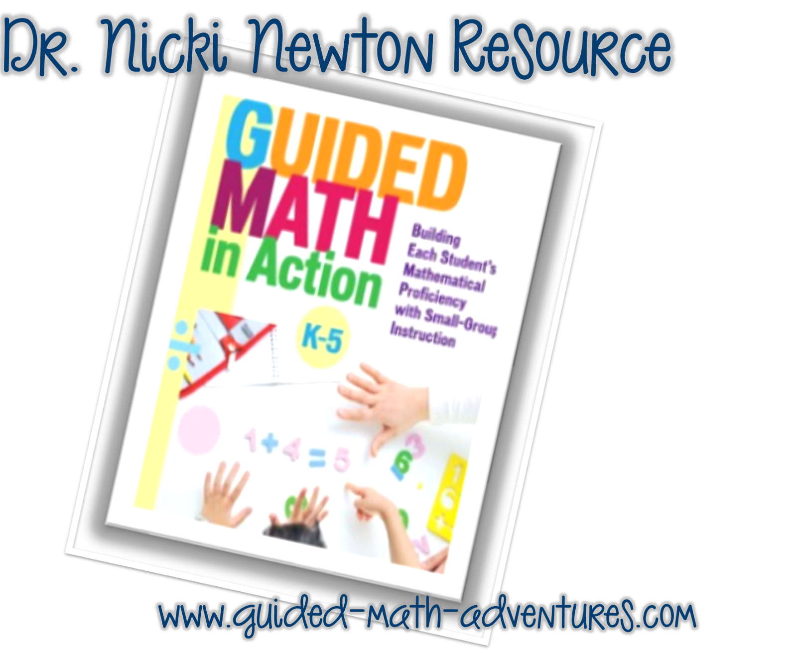 Adventures in guided math new guided math blog with giveaways
