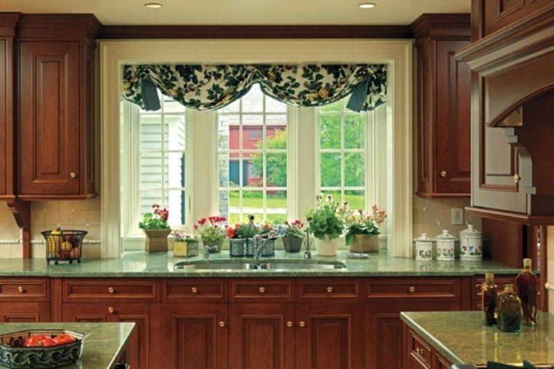 Curtain Kitchen Pinterest Kitchen Curtain Designs Elegant
