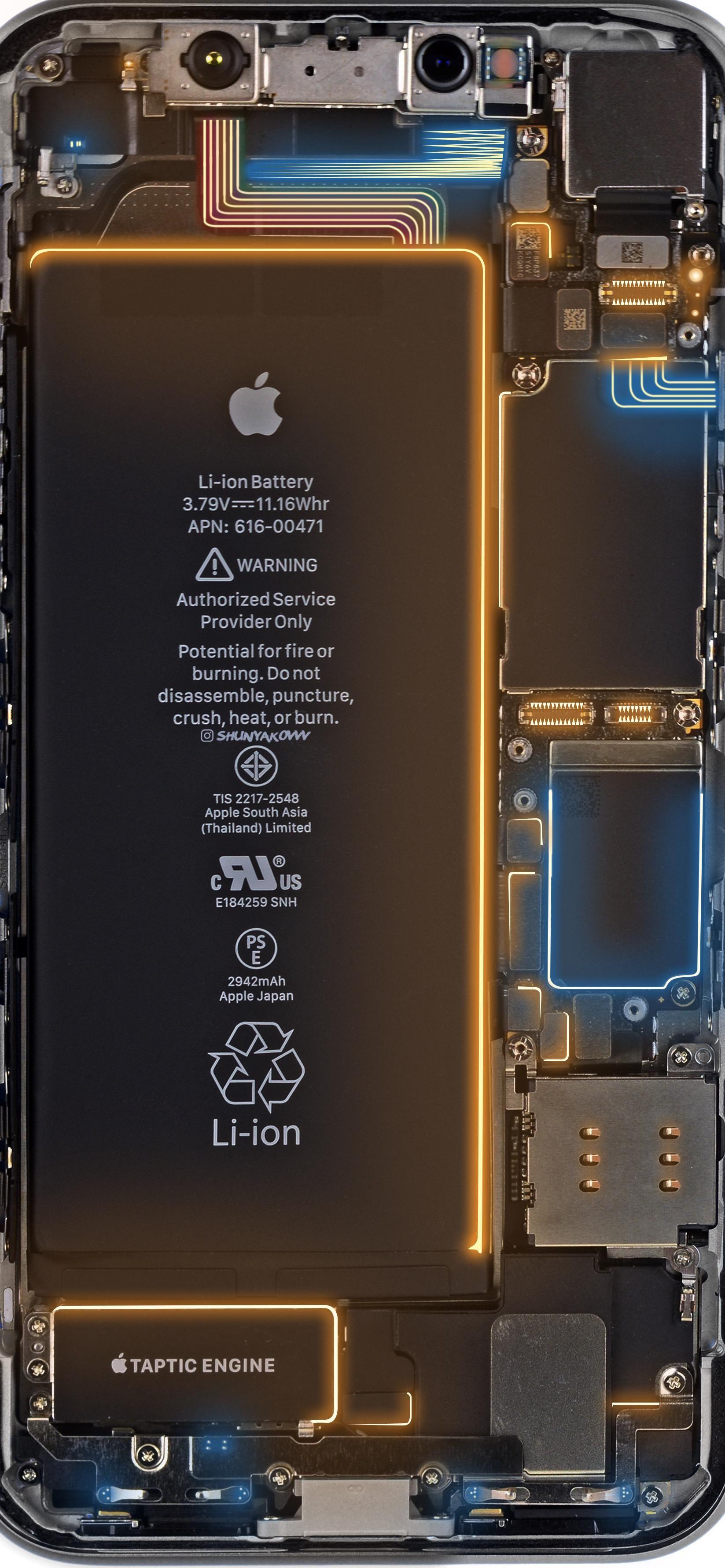 Iphone Xr Wallpapers In 2020 3d Wallpaper Wallpaper Makeup
