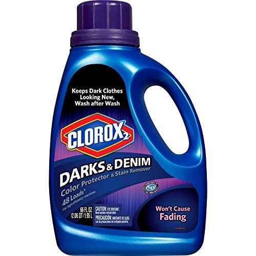 Clorox 2 Laundry Color Protector And Stain Remover Darks Https Www Amazon Com Dp B0105j8zlg Ref Cm Sw R Pi Dp Stain Remover Clorox Laundry Stain Remover