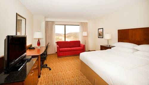 Pittsburgh Airport Marriott Coraopolis Pennsylvania Just 5 Miles