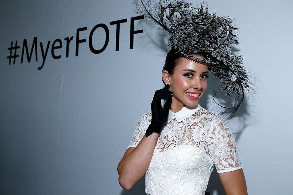 Myer Fashions on the Field | Victoria Racing Club