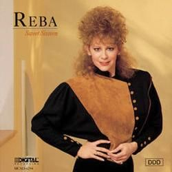 Mcentire, Reba - Sweet Sixteen CD Cover Art- This may be the best album cover of all time.