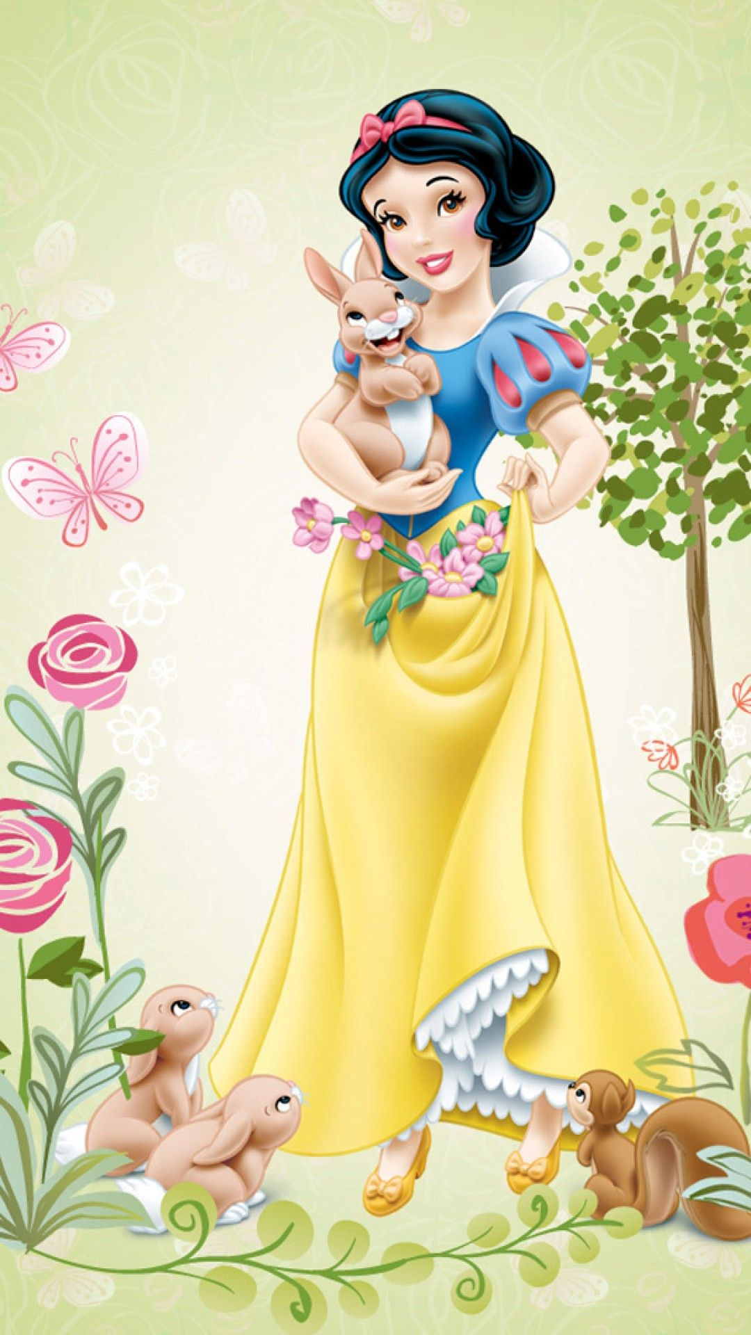 Disney Princess Wallpapers 1080p Hupages Download Iphone Wallpapers Disney Princess Wallpaper Disney Princess Snow White Snow White Disney