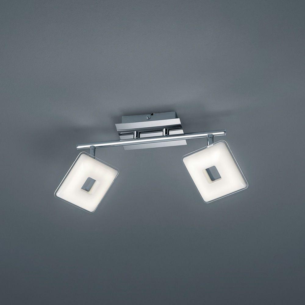 Https Lampen Led Shop De Lampen 2er Strahler Auf Schiene Fuer Die Decke Led Lampen Lampen Und Leuchten