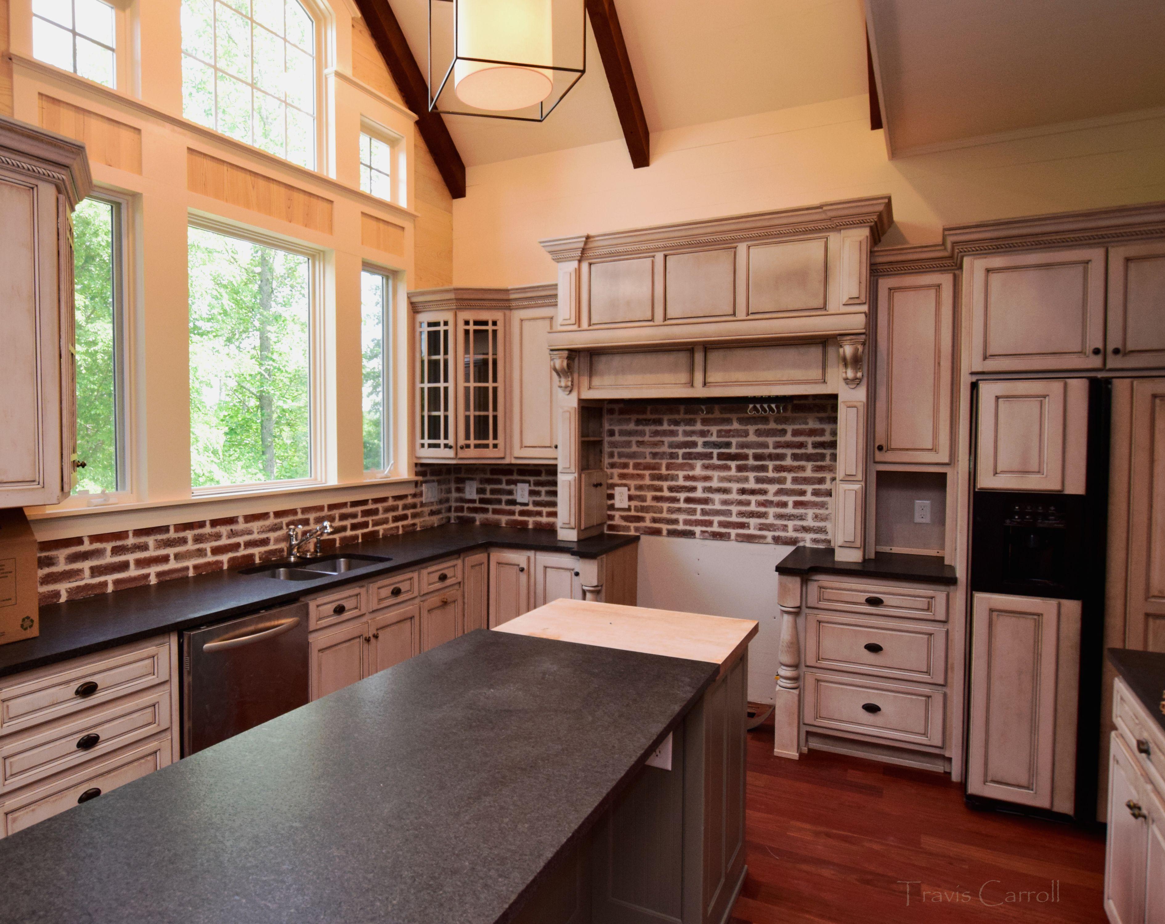 Kitchen By Warrior Restoration Kitchen Restoration Kitchen Kitchen Cabinets
