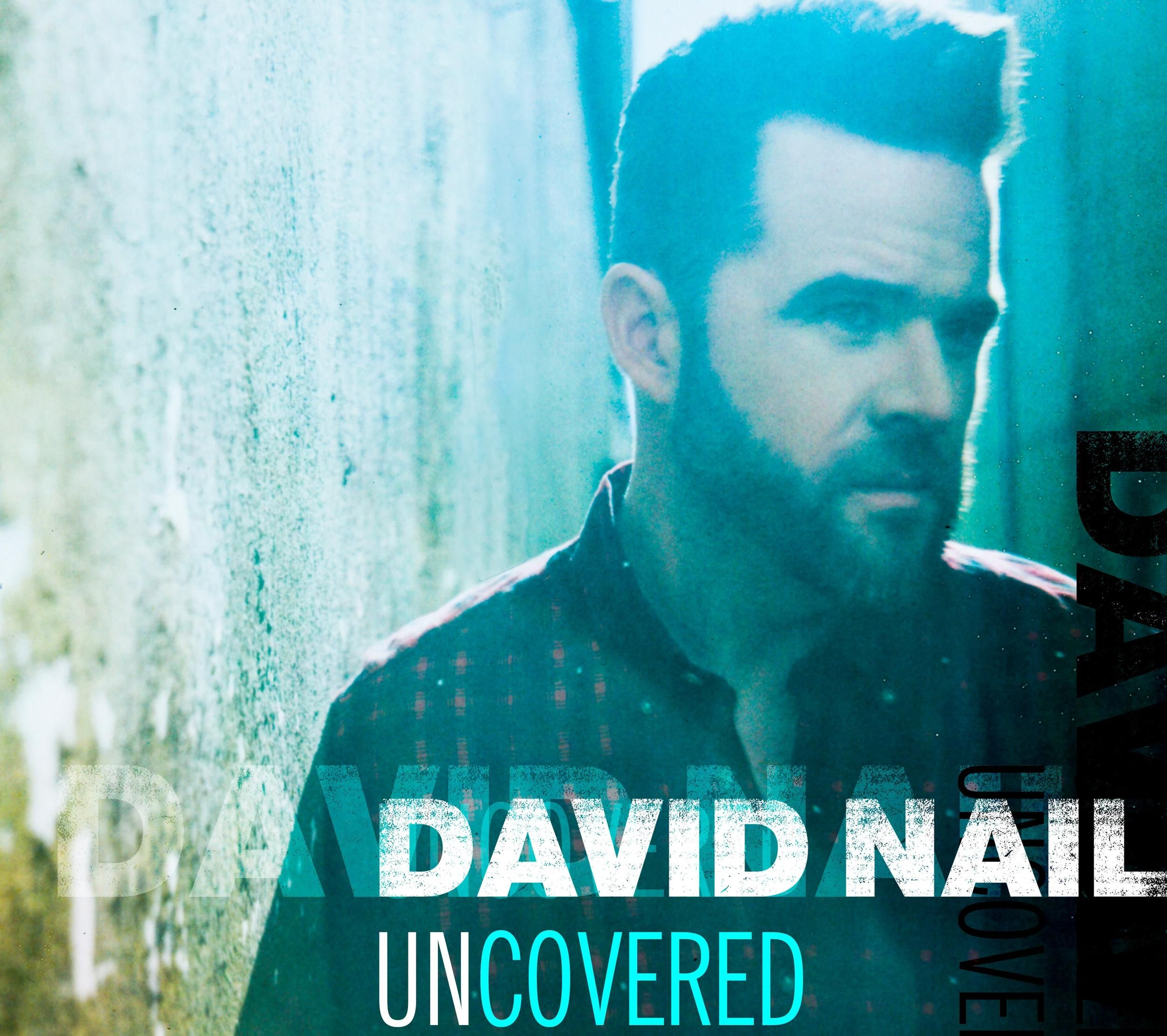EP Review: David Nail\'s \'Uncovered\' | Country Music Album Reviews ...