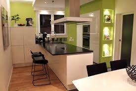 Accueil Breakfast Bar House Design Home