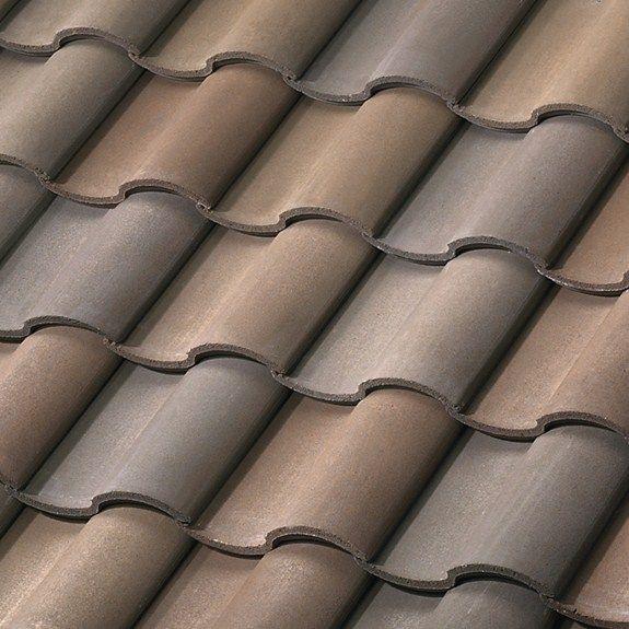 Roof Barcelona 900 Canyon Dusk Blend Concrete Roof Tiles Roof Tiles Roof