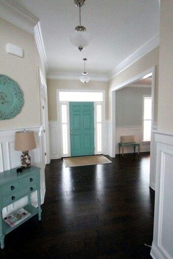 Loves Colors Floor Wainscoting Remodeling Mobile Homes Mobile Home Decorating Home