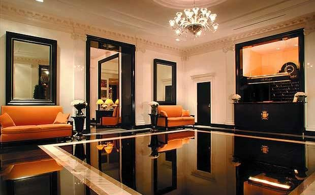 Interior Design Styles Art Deco