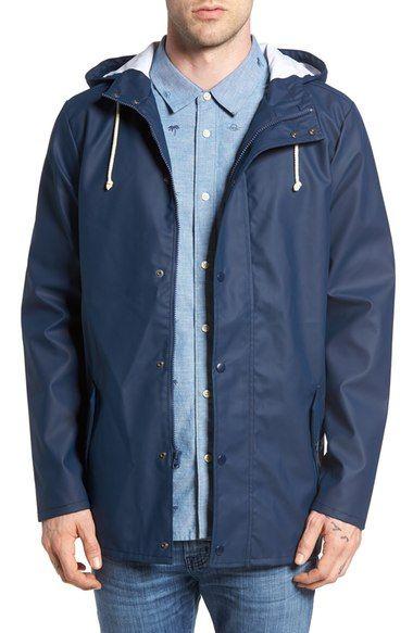 18a47c614c3 VANS Junipero Mte Water Repellent Jacket.  vans  cloth