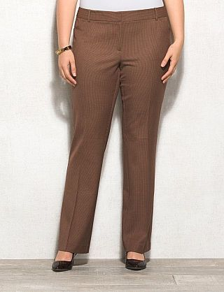 17a766df819 roz   ALI™ Plus Size Smart Fit Pants From The Plus Size Fashion Community  At www.VintageAndCurvy.com