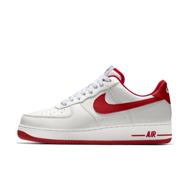 nike air force 1 uomo basket