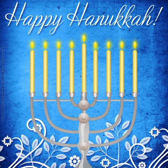 happy hanukkah quotes