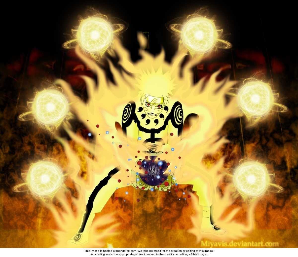 Tailed Beast Bomb Naruto Uzumaki Naruto Shippuden Naruto Nine Tails