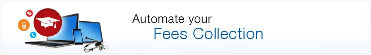 Atoms online education fees payment gateway service gives