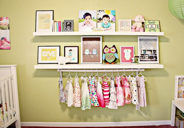 Pin By Nicola Evans On Girls Room Nursery Wall Shelf Baby Room Storage Nursery Shelves