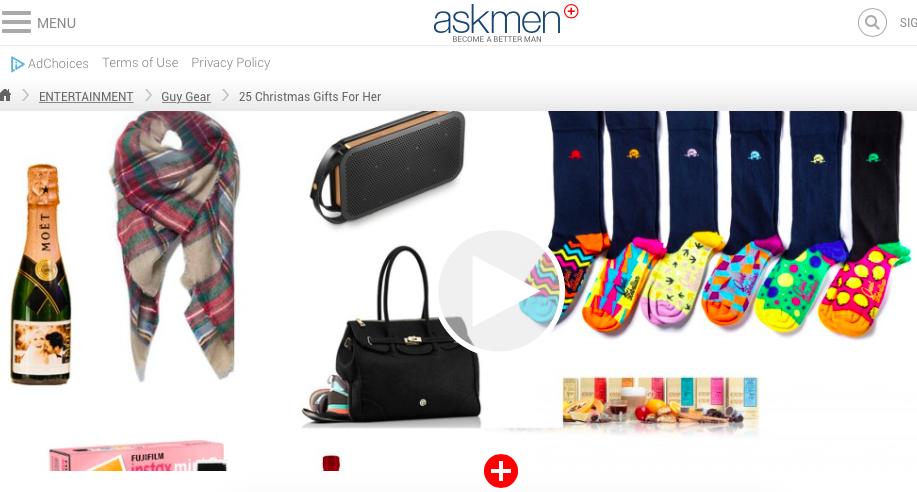 http://uk.askmen.com/entertainment/guy_gear_60/91_25-christmas-gifts ...