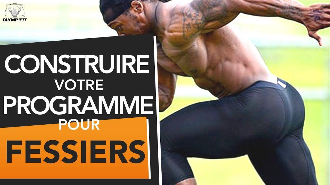 Musculation et anatomie des fessiers : meilleurs exercices ...
