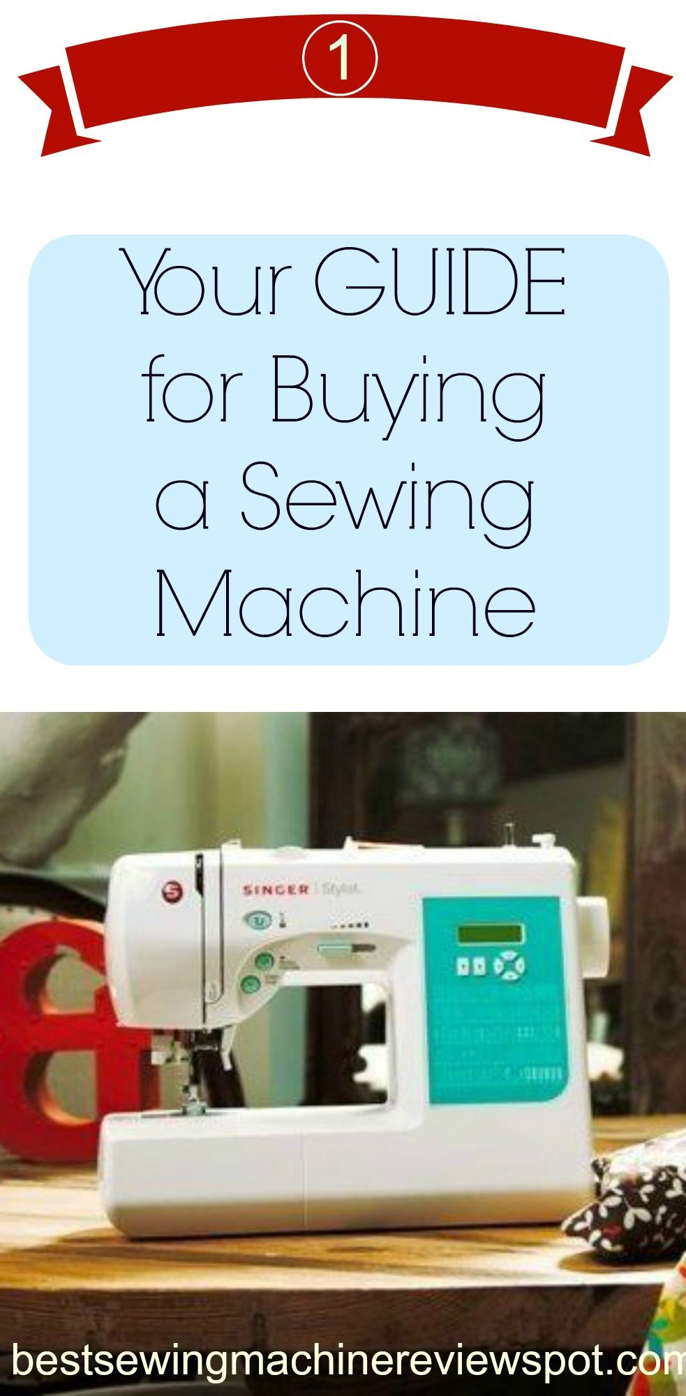 Sewing Machine Reviews - Research and Comparison  http://bestsewingmachinereviewspot.com/buying-a-sewing-machine/