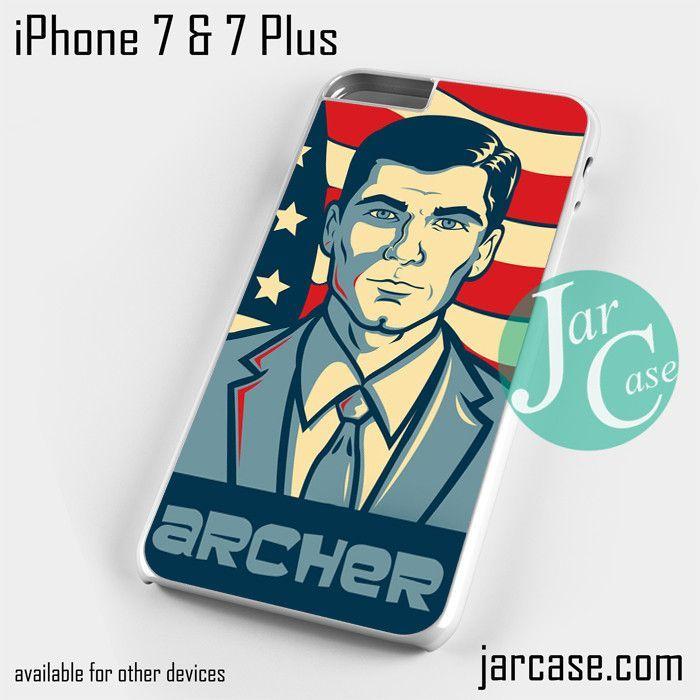 iphone 7 phone cases archer