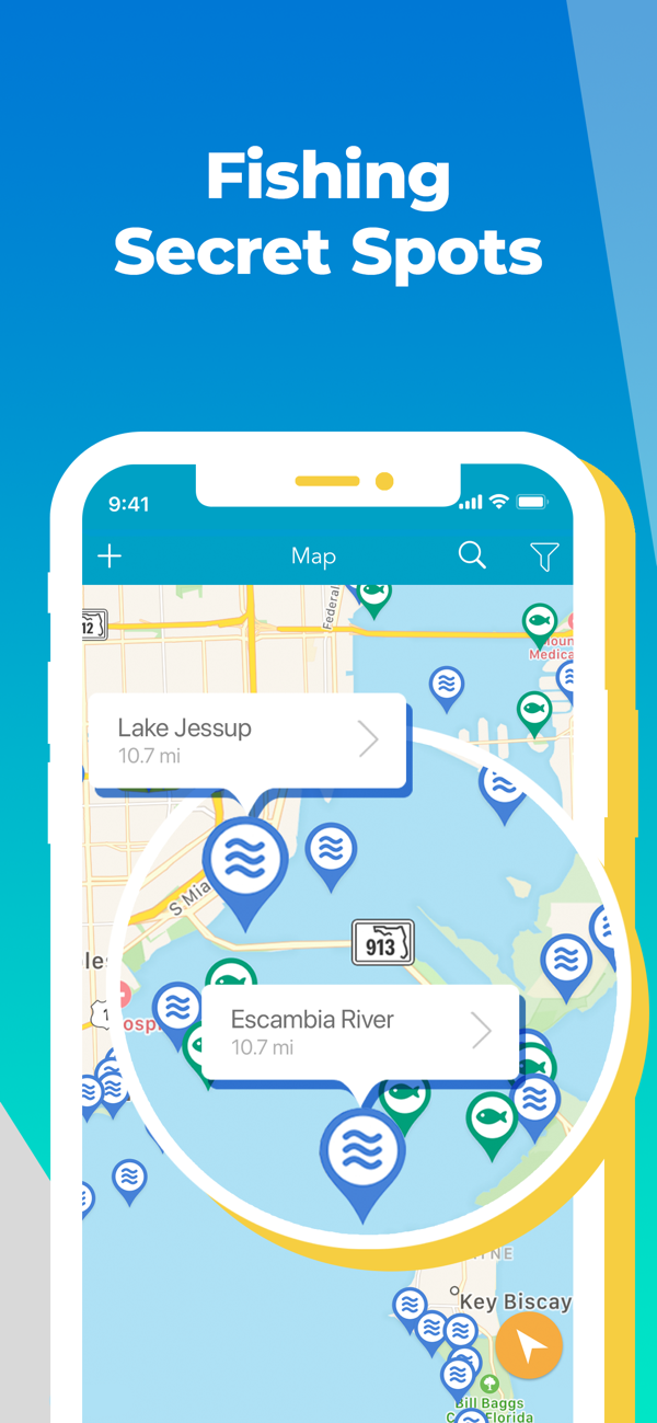 Fishing Forecast App Fishbox on the App Store in 2020
