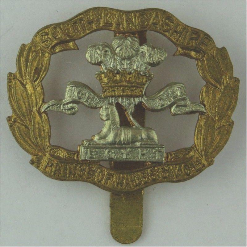 South Lancashire Regiment (Prince Of Wales's Vols) Beret