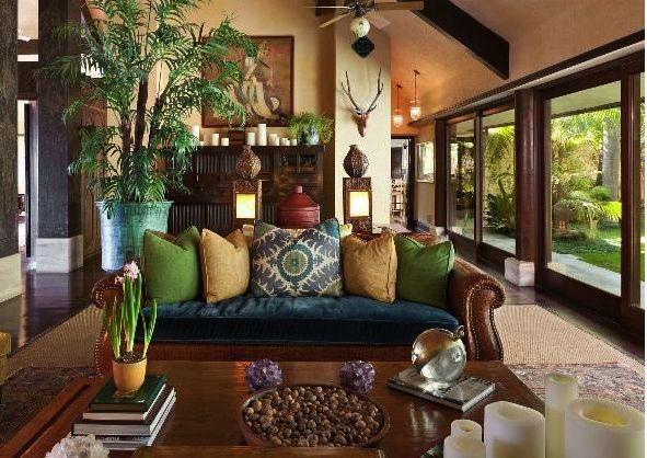 bali home google - Bali Home Designs