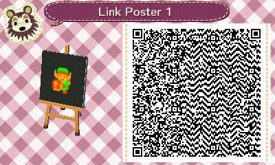 Animal Crossing New Leaf Qr Codes Animal Crossing Acnl Paths