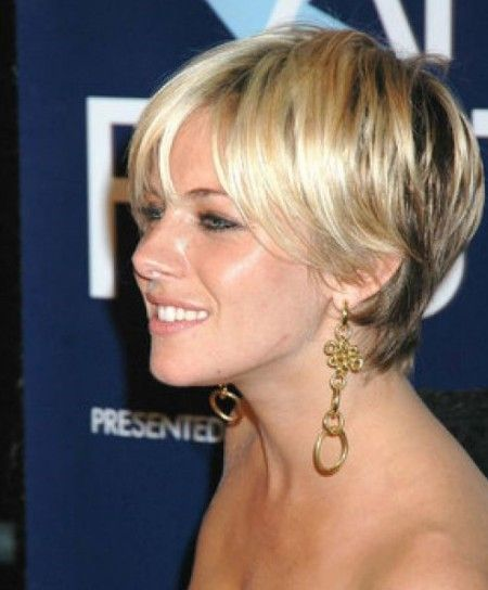 Awesome Short Hairstyles For Thin Fine Hair Images - Styles & Ideas ...