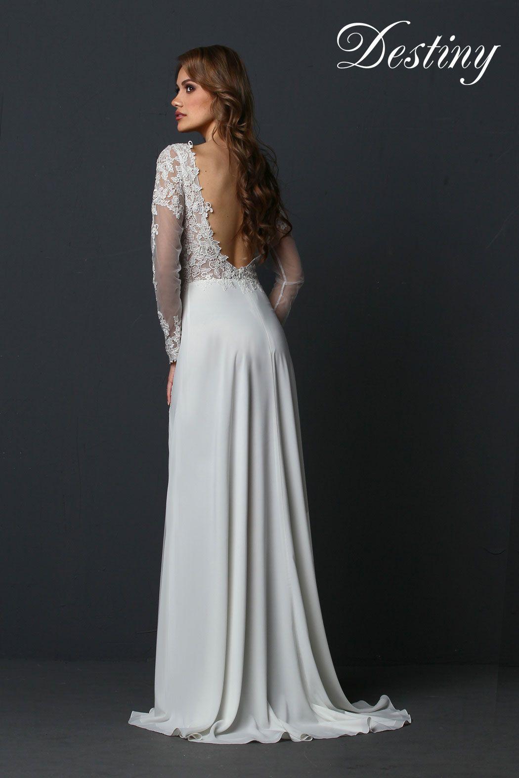 Destiny informal collection by impression bridal destiny informal