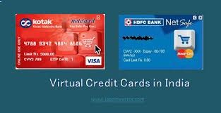 Buy Virtual Credit Card Vcc With 3 Balance For Ebay Amazon