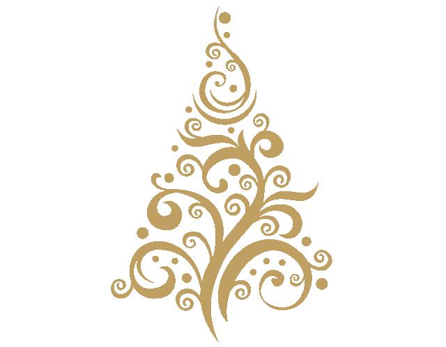 Ebre vinil vinilo decorativo navidad christmas sue os - Decorativos para navidad ...