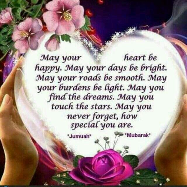 Jumma Mubarak | Happy birthday valentine, Happy, Jummah
