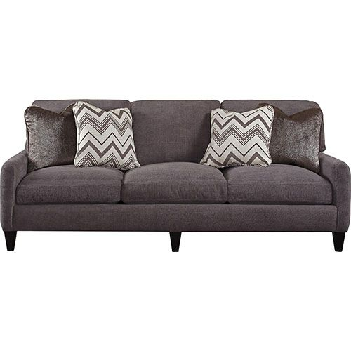 365792 Mulholland Feather-Blend Sofa - Boscovs Jackson Furniture