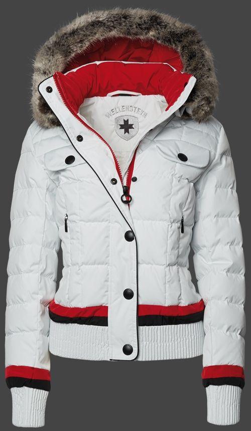 Snfl 382 Co Snowflake Größe Jacken Wellensteyn Cocos 5jLRA43