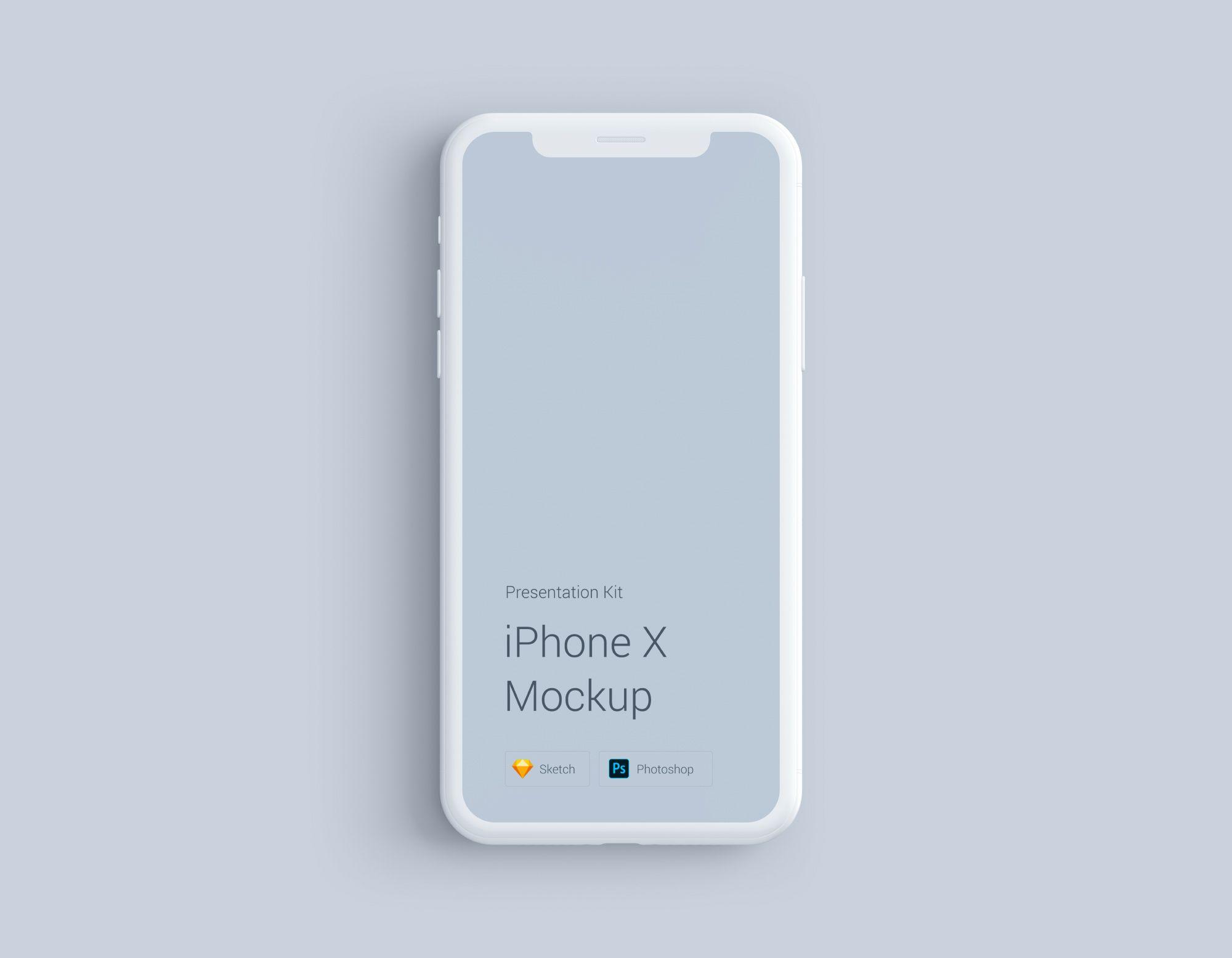 White Matte Iphone Mockup Free Iphone Mockup Web Design Quotes