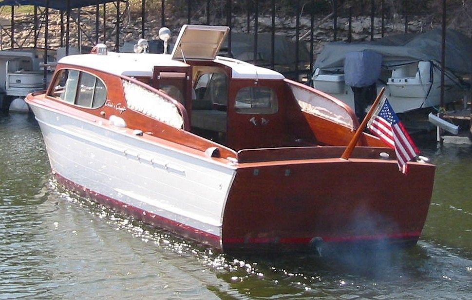 34++ Chris craft launch for sale 22 information