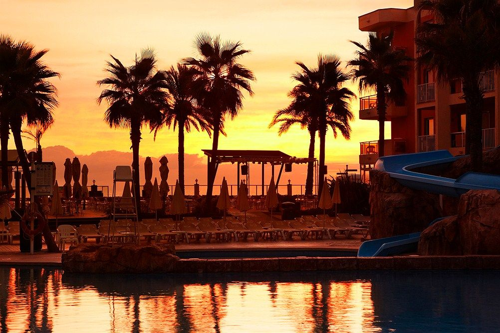 Family Life Alcudia Pins Ssss Mallorca Spania Star Tour Tui Norge Star Tours Family Friendly Hotels Tui