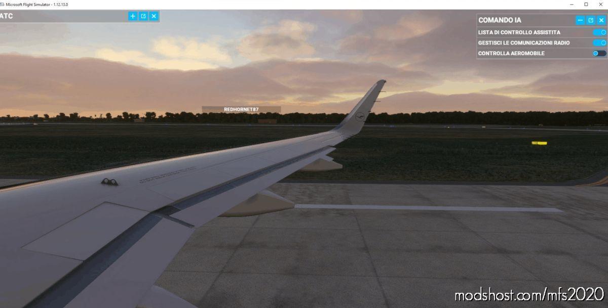 A320Neo Custom Camera Views mod for Microsoft Flight ...