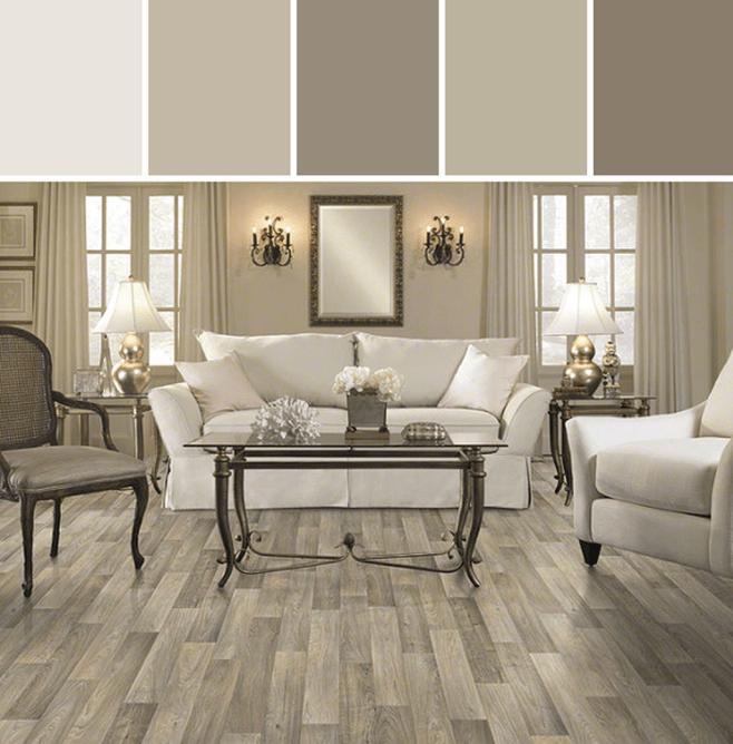 Brilliant Neutral Color Scheme Interior Design Ideas 36 Living