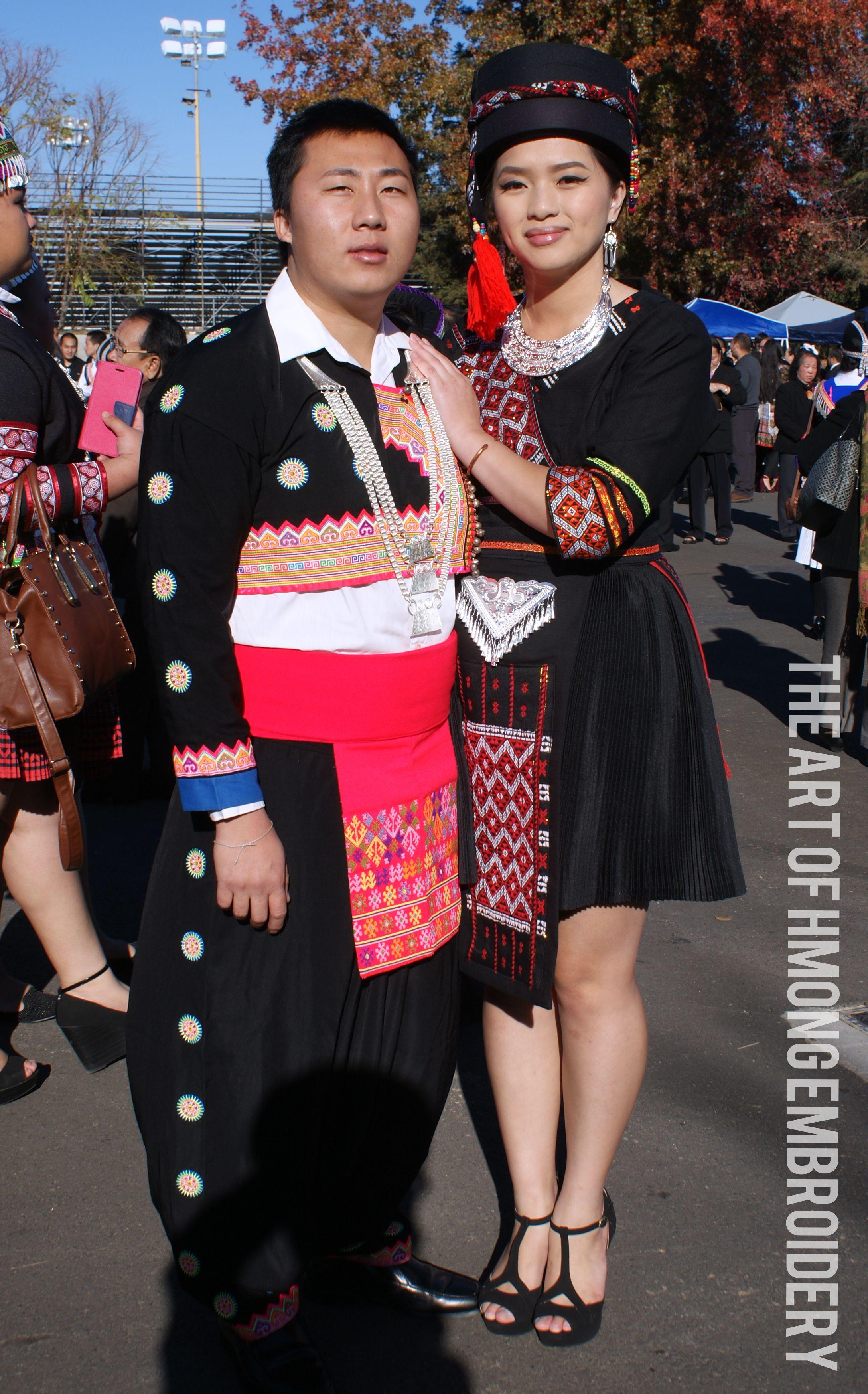 Sacramento hmong new year th